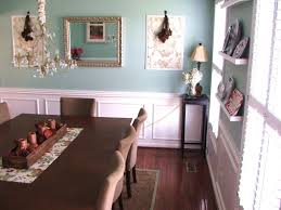 ... Dining Room: Wainscoting Dining Room Ideas Nice Home Design Simple And  Interior Designs Fresh Wainscoting ...