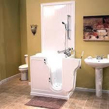 walk in bathtub shower combo walk in tub shower combo benefits of walk in showers walk walk in bathtub shower