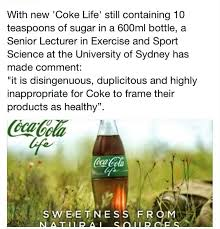 coca cola distribution coca cola life a healthy addition place distribution