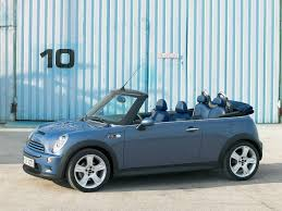 MINI Cooper, Convertible, Cool Blue Metallic | MINI Cooper ...