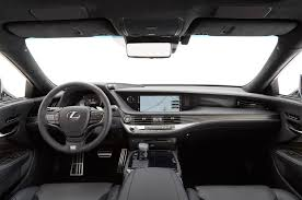 2018 lexus ls interior.  2018 show more in 2018 lexus ls interior t