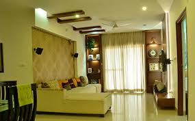 Luxury Home Interior Design & Decor In Bangalore