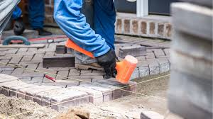 stone dust doesn t belong under pavers