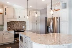Colonial Gold Granite Kitchen Granite Quartz