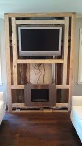 Small Picture The 25 best Tv above fireplace ideas on Pinterest Tv above