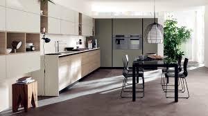 White Kitchen Set Furniture Elegant Kitchen Set In Modern Design With Dining Table Kitchen
