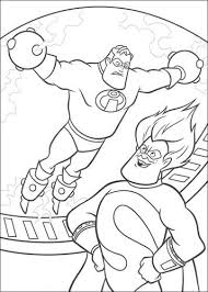 Incredibles 2 coloring book book. Kids N Fun Com 62 Coloring Pages Of Incredibles