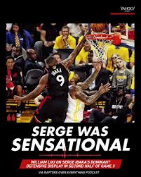 SERGE IBAKA LATEST NEWS BREAKING NEWS ...