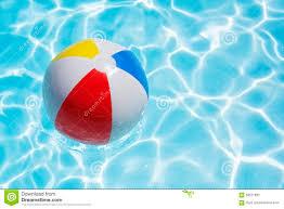 swimming pool beach ball background. Swimming Pool Beach Ball Background H