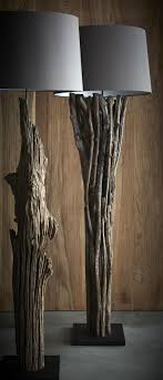Driftwood Lighting 219 Best Lighting In Wood Images On Pinterest Wood Wood Lamps