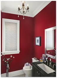 Bathroom : Renovation Best Bathroom Colors Red Wall Painted ...