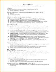 5 Associates Degree Resume Sample Cashier Resumes