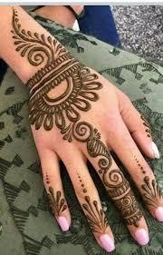 The Best Mehndi Design Easy Mehndi Design Simple Arabic Mehndi Designs Mehndi