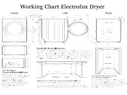 Metric Washer Sizes Chart Washer Dimension Pro73 Co