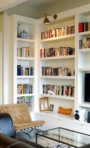built in bookshelves with tv built in bookshelves ideas for your home built in bookshelves fireplace
