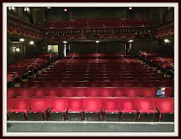Lucille Lortel Theatre Seating Chart Seating Chart For Playhouse At Westport Slubne Suknie Info