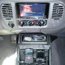 ford f 150 audio radio, speaker, subwoofer, stereo 2001 Ford F150 Stereo Wiring Harness jon h's 2001 ford f 150 supercrew 2001 ford f150 radio wiring diagram
