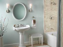 small bathroom paint colors ideas. Selecting Bathroom Paint Ideas For Small Bathrooms Home Interior Colors