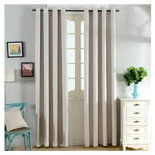 thermal window treatments bed sliding glass doors insulating blinds curtains