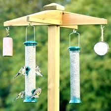 squirrel proof bird feeder plans pole mounted bird feeders free bird feeder plans tray table