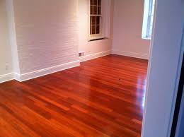 exotic red wood floor installation menomonee falls wi