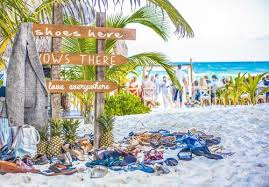 Beach Wedding Accessories Decorations 100 cool beach wedding decor ideas that you'll want to steal 69