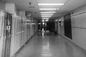 Creepy School Basement - Creepy basement bedroom
