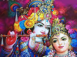 Lord Krishna Wallpapers