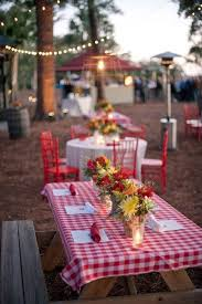 782 best july 4th weddings and party ideas images on pinterest Ideas For July 4th Summer Wedding fun summer wedding reception theme picnic wedding planning ideas by weddingfanatic 4th of July Wedding Centerpieces