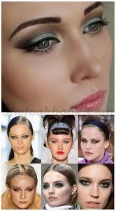easy smokey cat eye makeup tutorial in diffe eyes color
