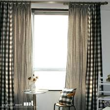 checd curtains full image for black and white gingham kitchen curtains and white checked curtains throughout black and checd kitchen curtains uk