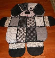 dog rag quilt pattern - Google Search | quilt ideas | Pinterest ... & dog rag quilt pattern - Google Search Adamdwight.com