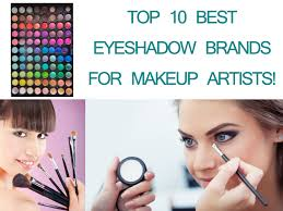 best eyeshadow brand for makeup artists top 10 options rated minki lashes