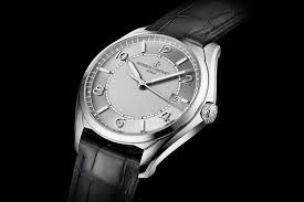 entry levle introducing vacheron constantin fiftysix collection entry level