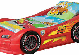 ... Large-size of Modern Red Bed Kids Cars Design Toddler Bed Car in Race  Car ...