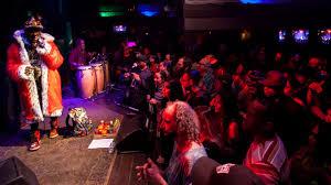Saint Rocke Live Music Hermosa Beach Ca