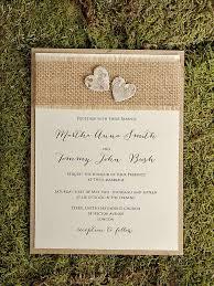 best 20 homemade wedding invitations ideas on pinterest Easy Handmade Wedding Invitations a real homemade diy wedding kim & karen blog easy diy wedding invitations