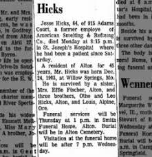 Alton Evening Telegraph from Alton, Illinois on February 27, 1968 · Page 11