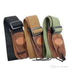 quality guitar straps best lock guitar strap