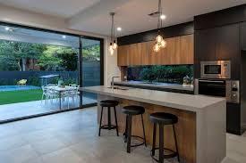 Small Picture Modern Kitchen Designs 13 Impressive Design Ideas Glass In A