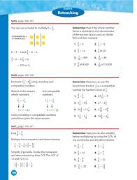 page sample page 198 from envision math 0 328 27285 x by scott