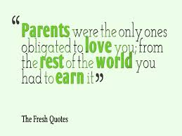 Quotes About Family Love Mesmerizing 48 Beautiful Family Quotes With Images TheFreshQuotes