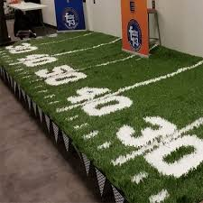 lovable football field rug large football field rug phoenix amusements