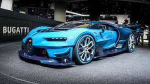 It featured an expensive chassis and elaborate coachwork and was marketed toward only the most wealthy. This Is The Bugatti Vision Gran Turismo And It Ll Do 250mph Top Gear