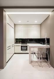 minimalist contemporary very small kitchen design | KITCHEN IDEAS ...