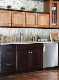 Merillat Kitchen Cabinets Revolutionary Coreguard Sink Base Cabinet From Merillatr Solves