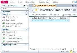 How To Create An Inventory Spreadsheet In Excel Free Inventory Templates Navigate Through Relevant Inventory