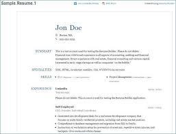 Resume Builder App Free From Resume Maker App Luxury New Example Fascinating Resume Maker App