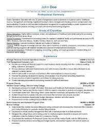 Resumes Sample Claim Adjuster Resume Www Omoalata Com Claims