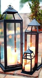 outdoor candle lighting. Brilliant Lighting Outdoor Candle Lanterns Lamps Garden Large  Extra   On Outdoor Candle Lighting E
